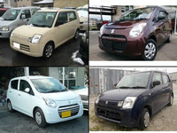 Japanese and High quality used suzuki alto cars with good fuel economy made in Japan