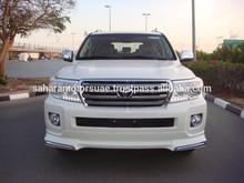Nueva coches para la exportación de TOYOTA LAND CRUISER 4.6L AUTO del deporte