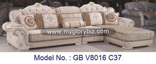 Classic sofa set living sofa set indoor sofa wooden for Classic sofa malaysia