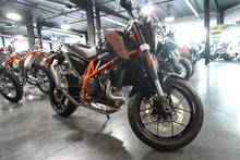 Wholesale Price For 2014 KTM 690 DUKE THE ESSENCE OF MOTORCYCLING