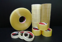 Stable and Well Applied OPP Packaging Tape with Strong Bonding Strength Acrylic Adhesive