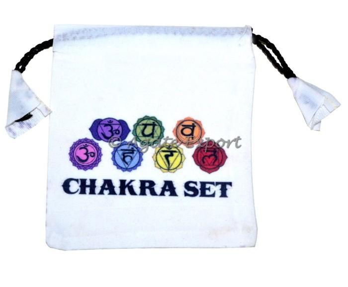 Sacos de veludo Om Chakra Bolsa de Cetim Personalizado Impresso Sacos De Veludo e uma Bolsa
