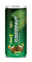 Coconut Drink Low Calorie.
