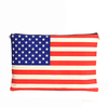 Korean cheap handbag T-120 USA America women young lady fabric clutch bag