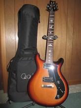 Greats Love of Sound _ PRS S2 Mira with Bird Inlays - McCarty Tobacco Sunburst Guitar
