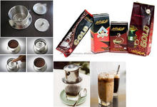 Vietnamese Ground coffee brands