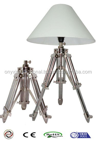 Vintage Lamp Fashion Table Lamp With Shade Best Design