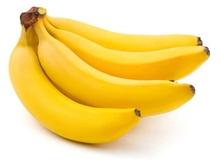 Bananas from Philippines
