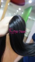 Hot product top quaity Vietnamese hair Brazil standard factory price.