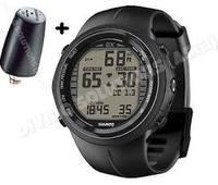Suunto DX Elastomer Dive Computer & Transmitter Watch USB Cable Included