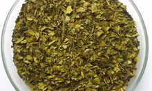 Nilgiri Crushed Green Tea - Excellent For Weight Loss