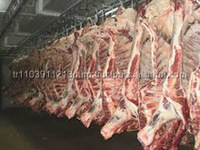 Frozen Beef Carcasses and Fore Quarter / Hind Quarter Cuts