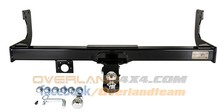 4X4 Accessories TOW BAR for Mitsubishi Pajero