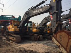Used Volvo 360 Excavator,sweden volvo excavator,find agent or trading company for machine