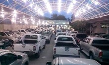 Toyota hilux vigo REVO exporter