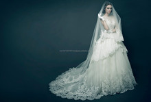 2015 Collections - Lis Bridal Wedding Gowns