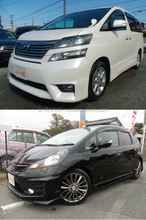 High quality Japanese used car for cheap price in good condition