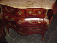 french style commode