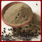 Black Pepper Powder.
