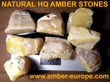 AMBER STONES OF HIGH QUALITY / RAW AMBER / ROUGH AMBER / DELIVERY TO CHINA