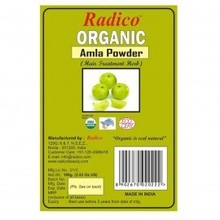 Buy Online Organic Amla Hair Dye