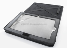 High quality and Convenient pu tablet case with wide variety , camera case and mobile phone cover, etc. also available