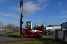 16.000kg used CVS-Ferrari F16 - D3328 -