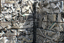Old Rolled Aluminium , Shredded Floated Aluminium , Shredded Old Aluminium