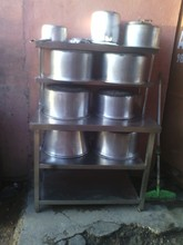 used equipment for kitchen, restaurant, hotel, hospital canteen