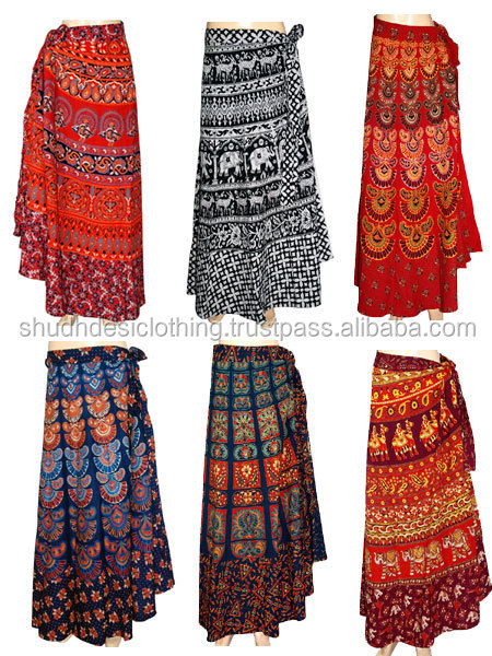 Bohemian clothes online india