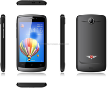 4.0 inch dual Sim card dual standby mobile zini Z3i cheapest smart phone made in China