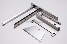Special Industrial Knives, Machine Blades, Tooling Parts for all industries