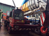 used construction machinery, crane for sale