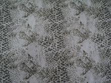 Animal digital printed 100% georgette fabric / Textile & kids ,girls wear tunic fabric