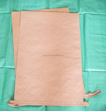 3 layers virgin kraft paper cement bag - competitive price