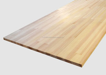 Finger joint pine wood furniture board