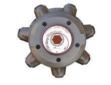 High pressur hydraulic Piston Pumps