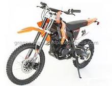 """250cc Off Road Dirt Bike 19""""/16"""