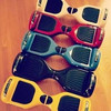 Suitable Price For All Color Phunkee Duck Board (Red, White, Blue, Yellow, Black)