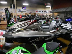 2014 Kawasaki Jet Ski Ultra 300LX