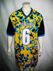 SCRAPERS Sublimation Football Jersey