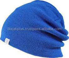 Custom logo Beanie Hat