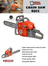 chainsaw KB5220