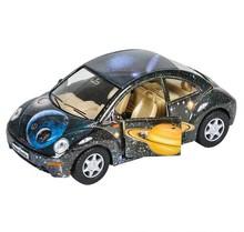 VW BEETLE SPACE DESIGN