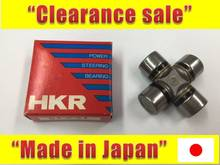 Reliable and Traditional brake master cylinder repair kit Universal Joint 15*40 with multiple functions made in Japan