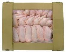 Fresh Processed Frozen Chicken Wing