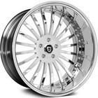 Lexani Forged Wheels 714 Brushed Standard LF