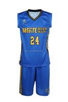 Trade Assurance basketball uniforms youth 2013 cheap basketball jersey uniform yellow color
