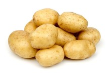 Fresh potatoes from Ukraine (Best quality)