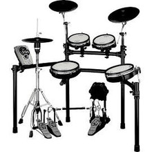 Musical Instruments & Electronic Drumset